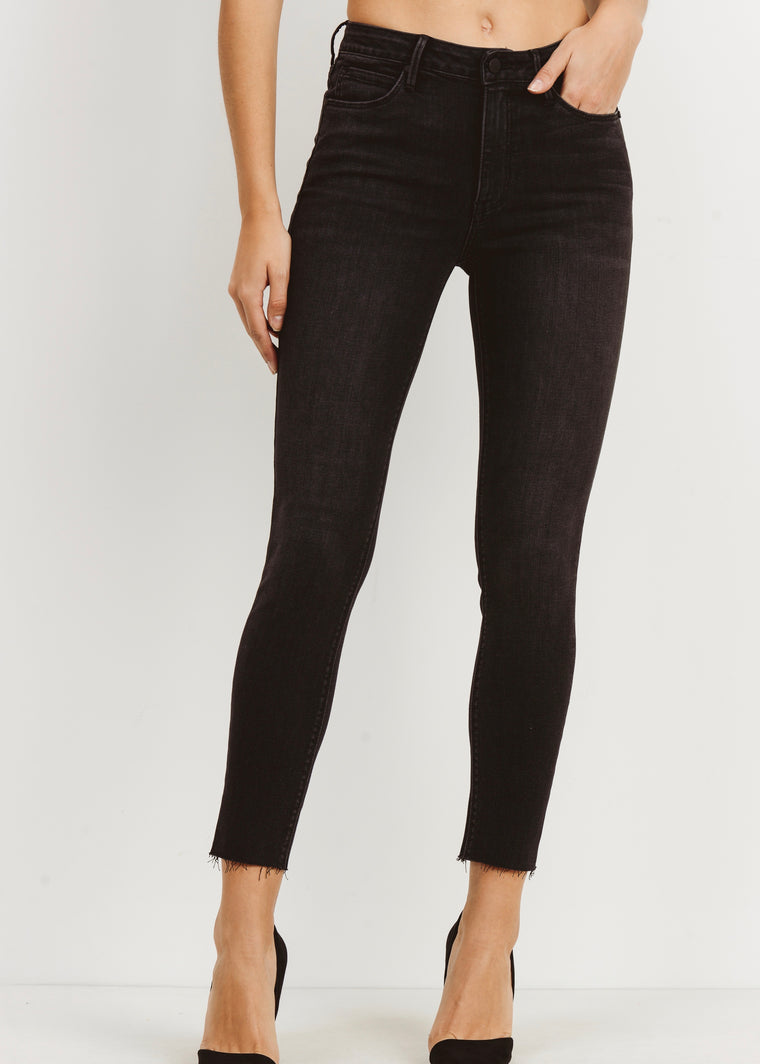 TAYLOR HIGH RISE SKINNY