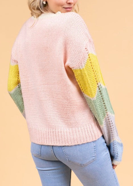 MEG SWEATER