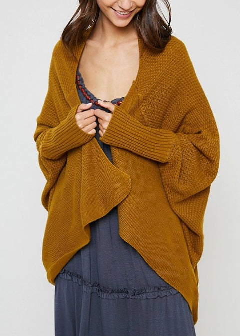 THE ALL DAY CARDIGAN
