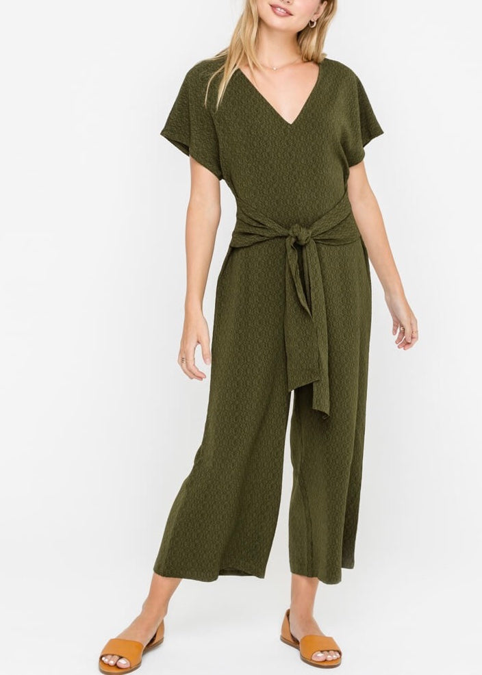 REEMA'S FAVORITE JUMPSUIT
