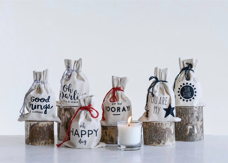 HOLIDAY GIFTING CANDLES