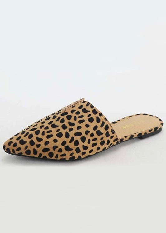 WILLA CHEETAH MULE