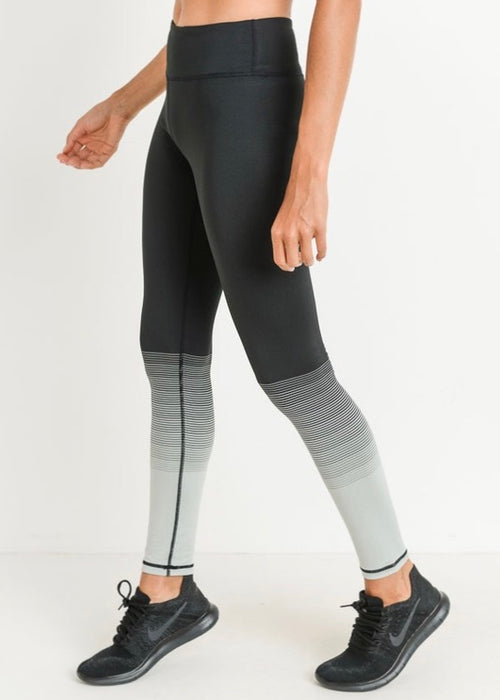 JUST DO IT LEGGINGS