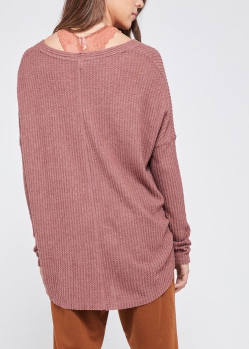 VNECK THERMAL