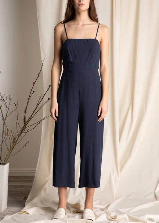 APRIL EASY JUMPSUIT