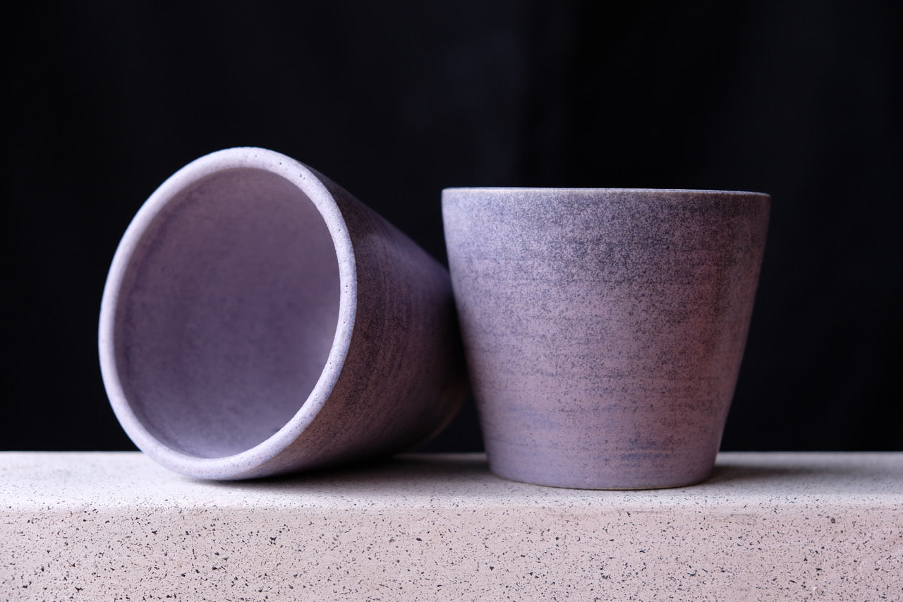 Banded Cup | LGS Studio | Little Garage Shop