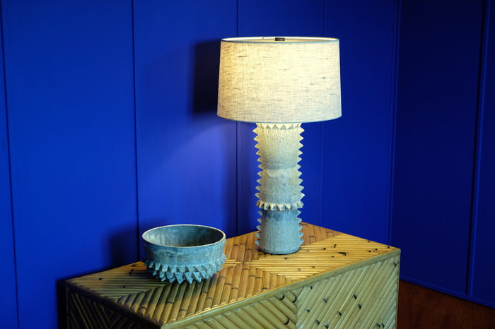 WS Studded Lamp 01