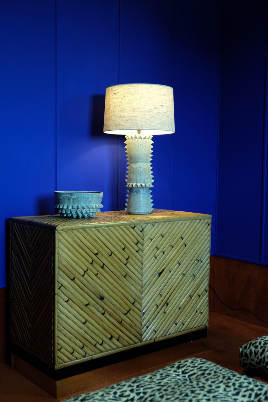 Studded Lamp 01