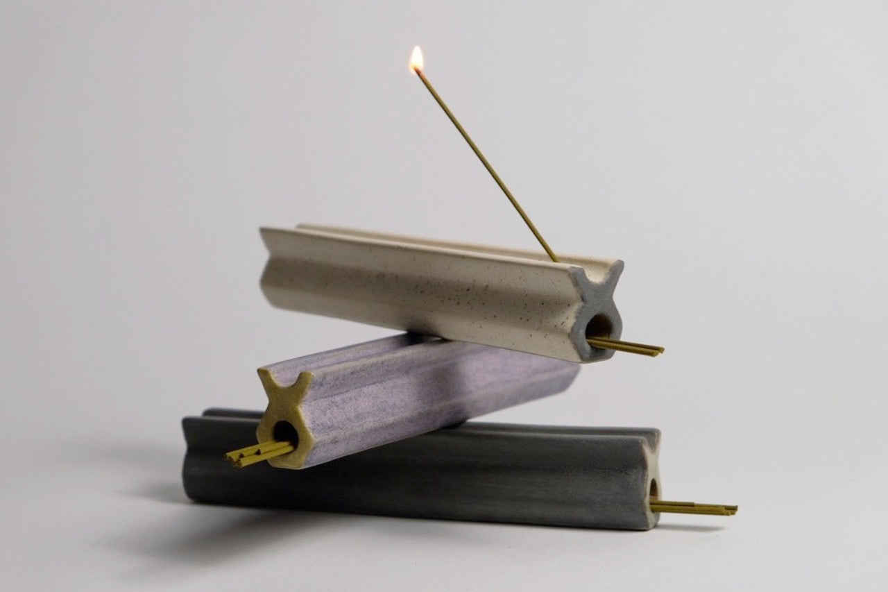 Incense Holder | LGS Studio | Little Garage Shop