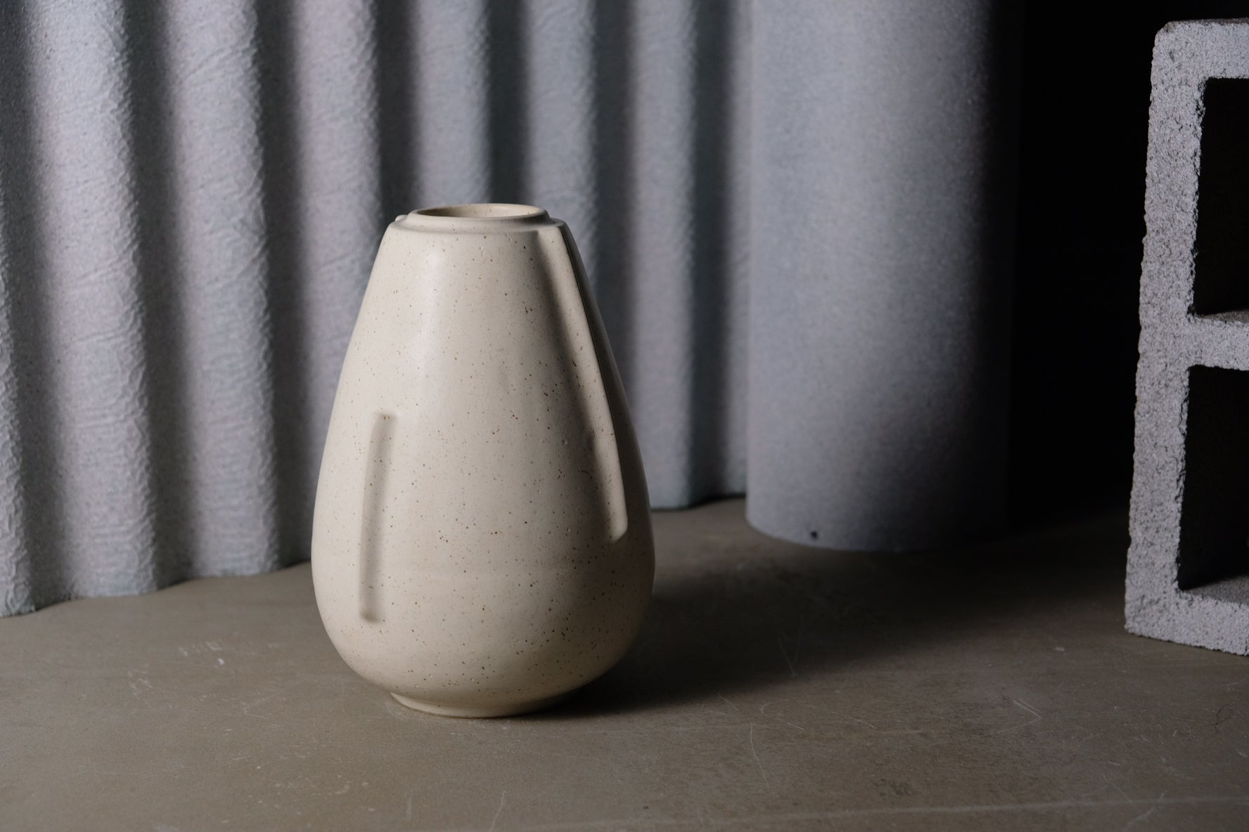 Teardrop Vase | LGS Studio | Little Garage Shop