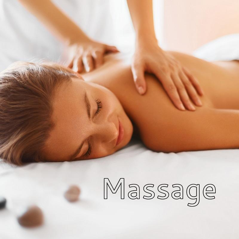 Geelong Wellbeing Centre Massage