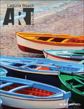 Laguna Beach Art Patron Magazine - July/August 2018
