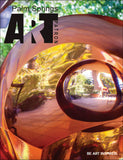 Palm Springs Art Patron Magazine - July/August 2018