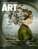 Laguna Beach Art Patron Magazine - Fall 2013