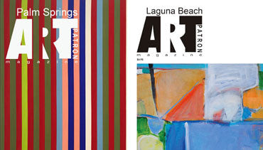 Buy the latest issue Palm Spring or Laguna Beach