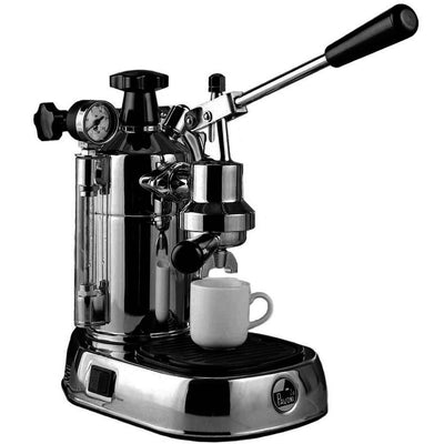 la pavoni europiccola maual lever espresso machine. Black Bedroom Furniture Sets. Home Design Ideas