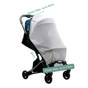 Baby Kids Prams Mosquito Net Pushchairs Cots Cover Fly Insec
