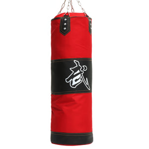 100cm MMA Boxing Training Hook Kick Sandbag