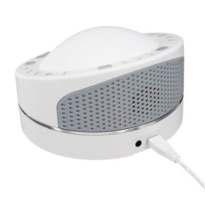 Noise Sound Machine Sleep Therapy Sound Relax Lamp