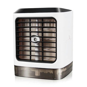 3 In 1  Personal Air Cooler Humidifier Air Conditioner Fan