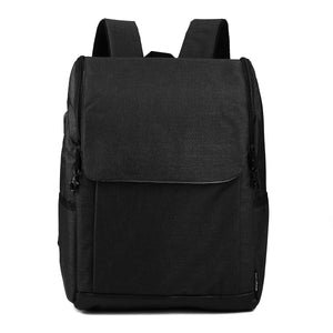 Anti-Theft Backpack with USB Charge Port Waterproof Laptop Travel Rucksack School Bag