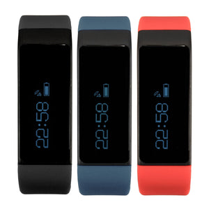 ELEGIANT I5 OLED IP65 Health Sport Sleep Monitoring Smart Bracelet bluetooth