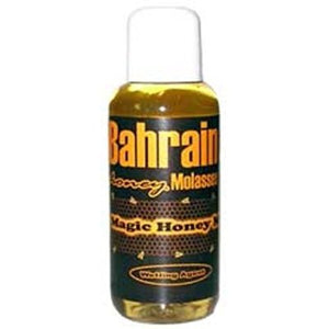 2 X Bahrain Natur 100ml - Magic Honey Mix - Shisha Tabak Molasse-HOME-EKNA GmbH & Co. KG