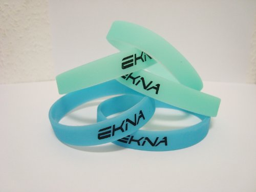 EKNA Leuchtendes Silikonarmband Armband-HOME_LIGHTING_ACCESSORY-EKNA GmbH & Co. KG