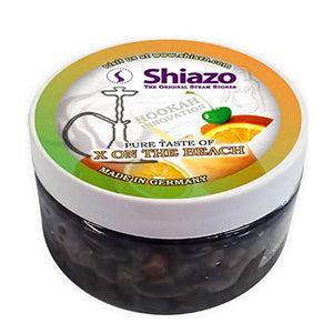 Shiazo - X on the Beach - 100gr.-HEALTH_PERSONAL_CARE-EKNA GmbH & Co. KG