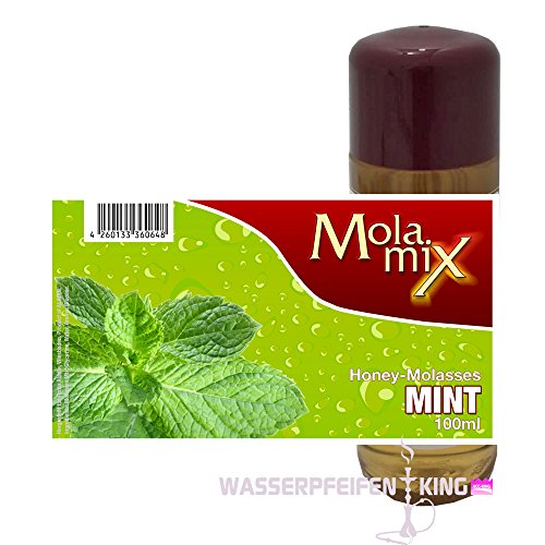 Mola Mix - Minze 100ml-HOME-EKNA GmbH & Co. KG