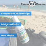 Pandacleaner Brillenreiniger Set 400ml (49,75/L)-HEALTH_PERSONAL_CARE-EKNA GmbH & Co. KG