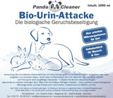 PandaCleaner Bio-Urin Attacke - div. Größen ab (7,99/L)-PET_SUPPLIES-EKNA GmbH & Co. KG