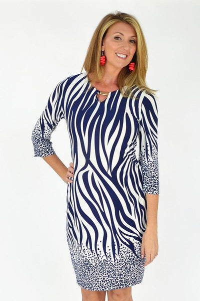 Long Port Fairy Tunic - I Love Tunics @ www.ilovetunics.com