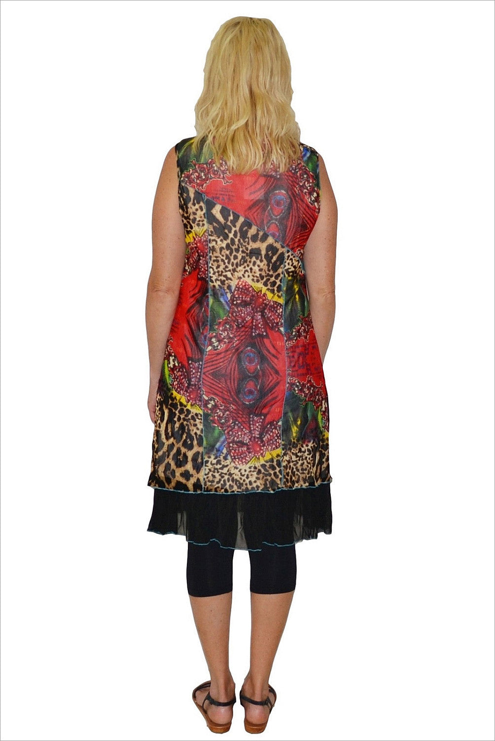 Betty Boo Tunic | I Love Tunics | Tunic Tops | Tunic | Tunic Dresses  | womens clothing online