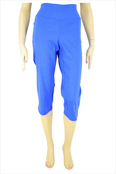 Wedgewood Blue 3/4 pants