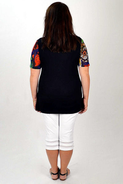 Spot Tunic - at I Love Tunics @ www.ilovetunics.com = Number One! Tunics Destination