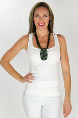Aztec Shield Necklace | I Love Tunics | Tunic Tops | Tunic | Tunic Dresses  | womens clothing online