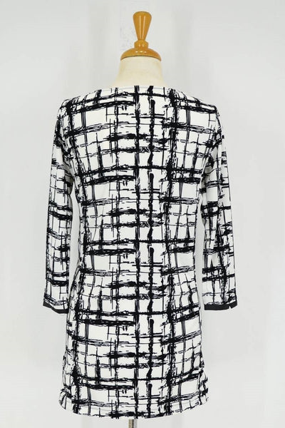 David Jones Print Tunics - I Love Tunics @ www.ilovetunics.com