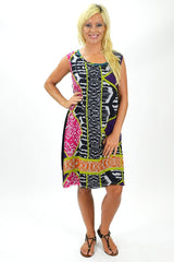 Pattern Tunic | I Love Tunics | Tunic Tops | Tunic | Tunic Dresses  | womens clothing online
