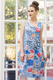 Himeji Bubble Tunic Dress - at I Love Tunics @ www.ilovetunics.com = Number One! Tunics Destination