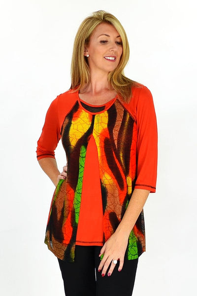 Amy Tunic | I Love Tunics | Tunic Tops | Tunic | Tunic Dresses  | womens clothing online