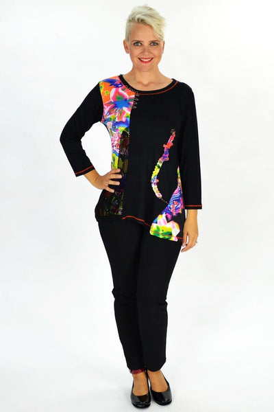 Betty Beautiful Tunic