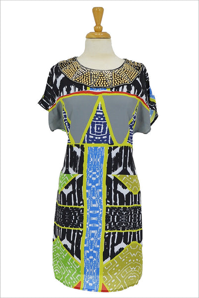 Egyptian Princess Tunic