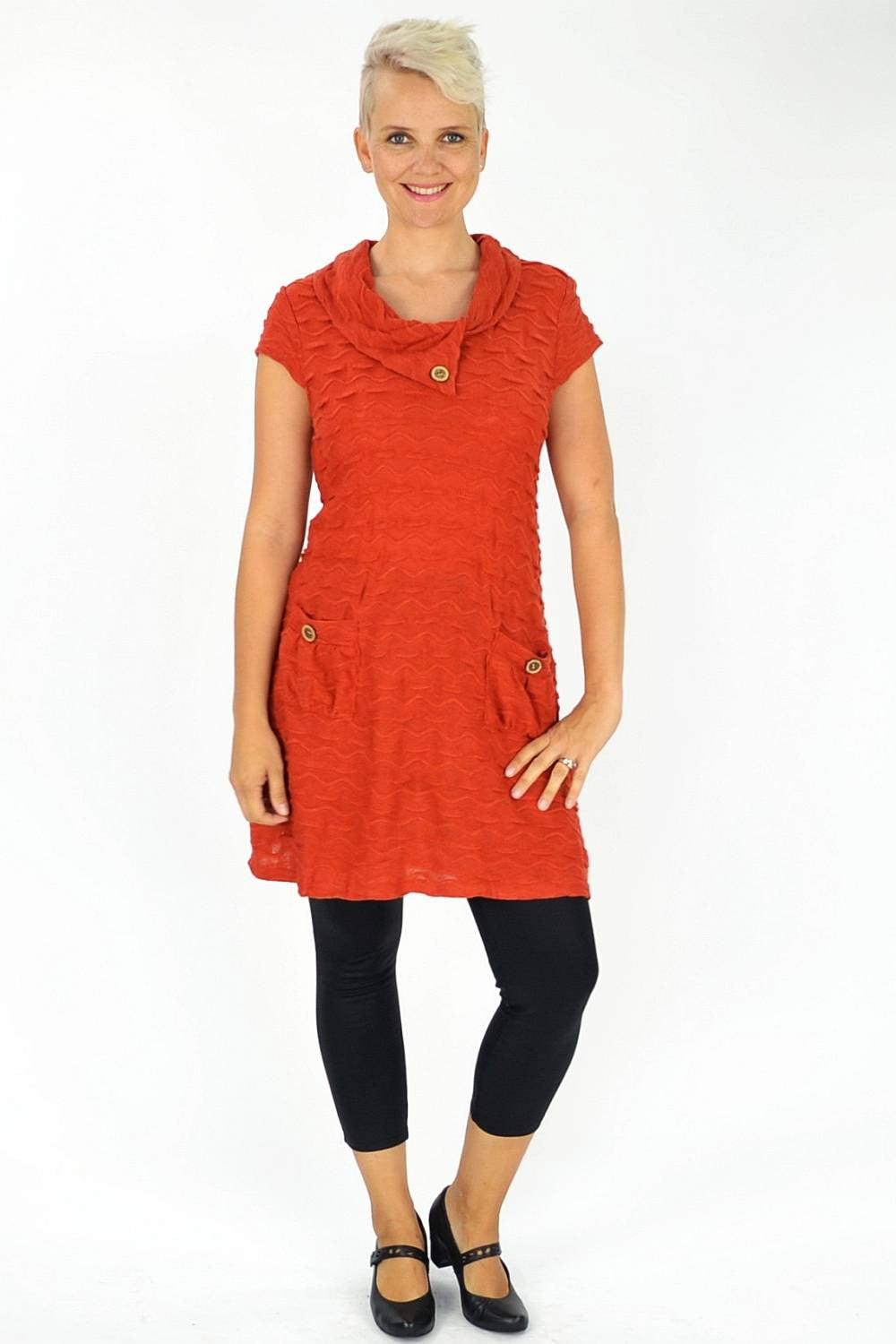Emmy Tunic - at I Love Tunics @ www.ilovetunics.com = Number One! Tunics Destination