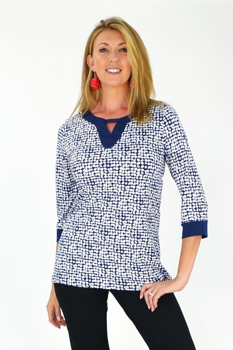 Port Stephens Tunic