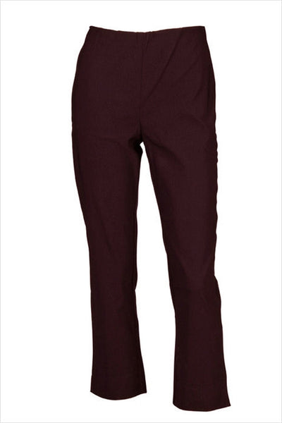 Chocolate Brown Pants