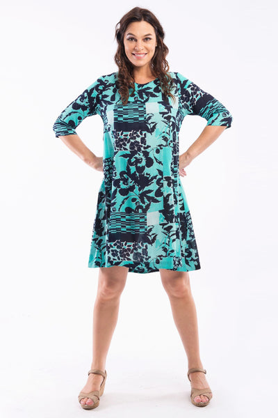 Athos Tunic Dress by Orientique