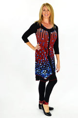 Alison Tunic - at I Love Tunics @ www.ilovetunics.com = Number One! Tunics Destination