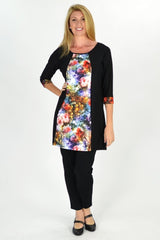 Josephine Tunic - at I Love Tunics @ www.ilovetunics.com = Number One! Tunics Destination