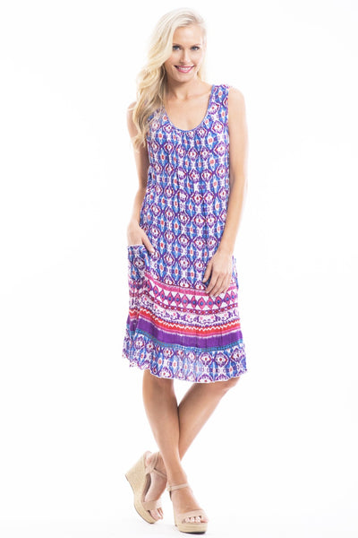 Holi Tunic Dress